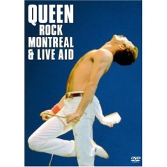 Queen Montreal and Live Aid DVD.jpg